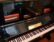 PALLIK & STIASNY KONZERTPIANO  Konzertpiano (138cm) Neu Restauriert jetzt nur € 6.990.-