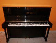 ZIMMERMANN Pianino (125cm)